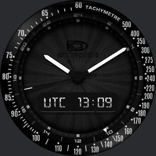 ACD #3 CH-GMT