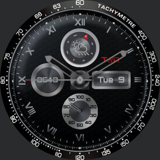 TA Mono Compass