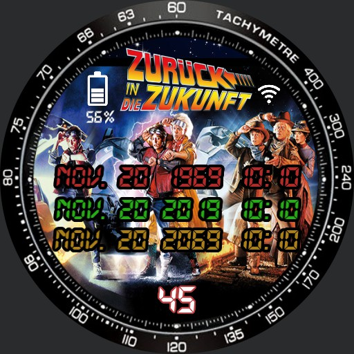 Back to the Future 1.00
