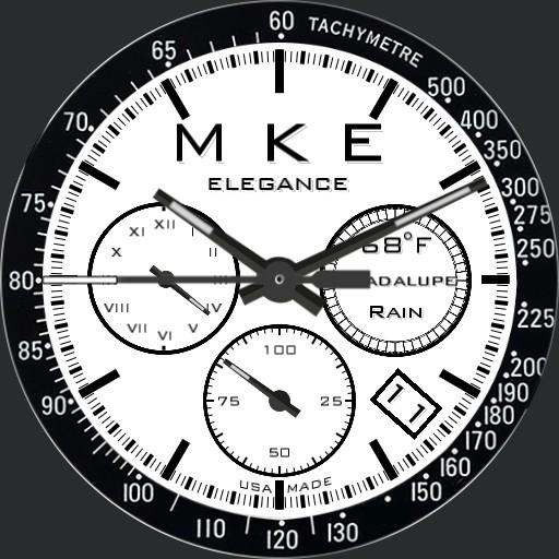 M K E Elegance