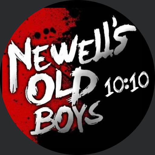 Newells Old Boys Digital