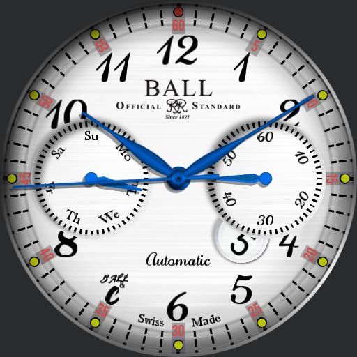Ball Trainmaster