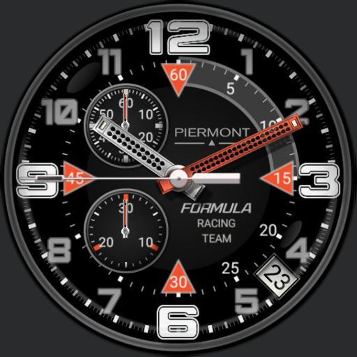 Piermont Racer Free