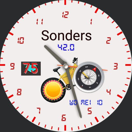 Sonders Watch