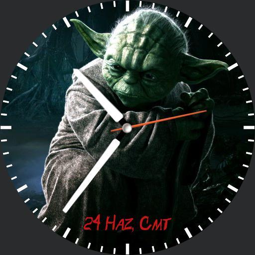 Yoda / Star Wars