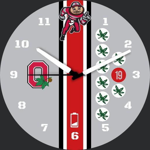 Ohio State Buckeyes v2