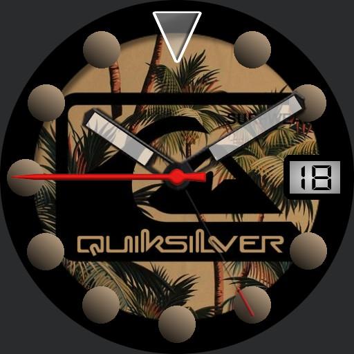 SB Quicksilver1 U Color Batt L