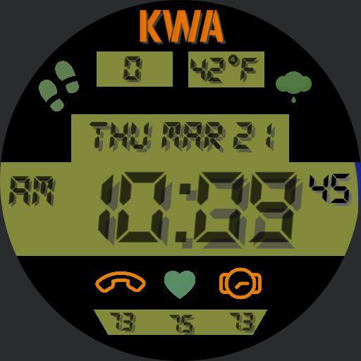 KWA100