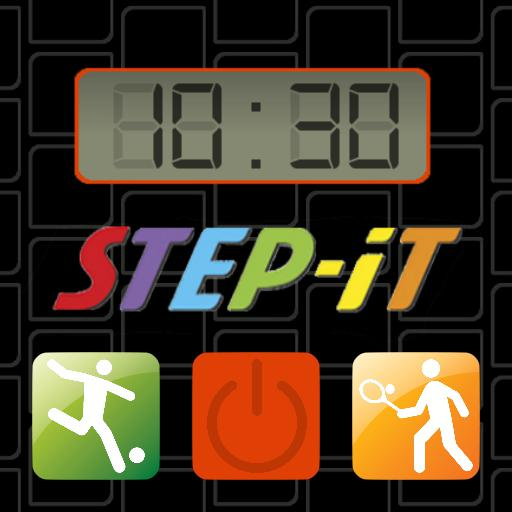 STEP-iT