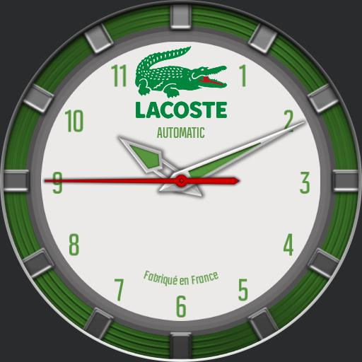 Lacoste France