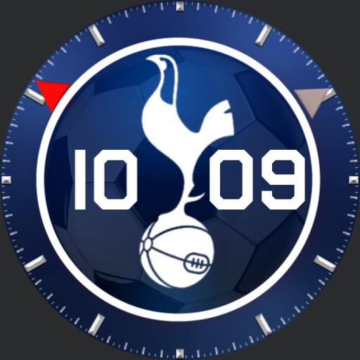 Spurs All the way