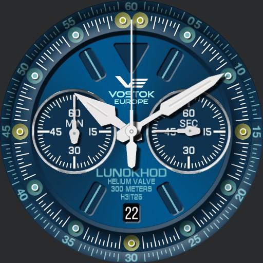 Vostok Lunokhod