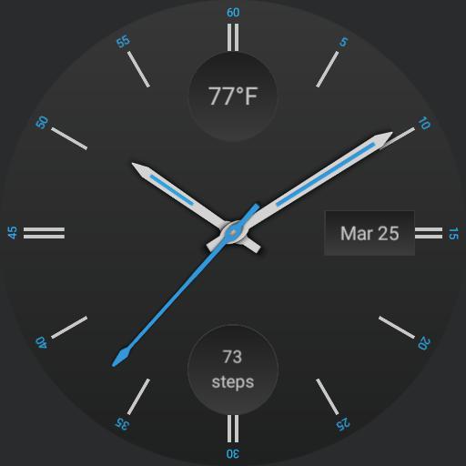 LG Watch Style v1