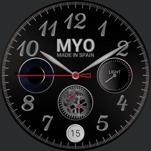 MYO Moonlight