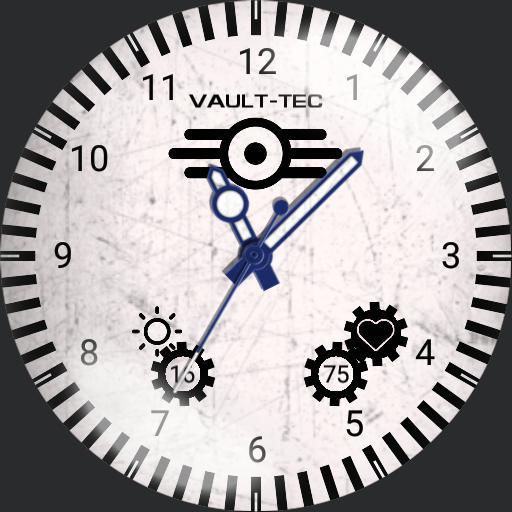 vault-tec Copy