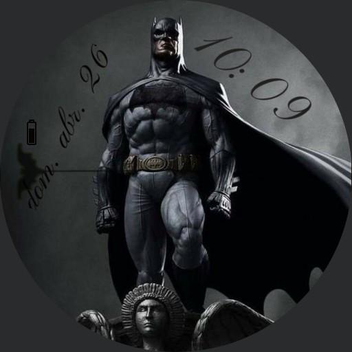 batman goth