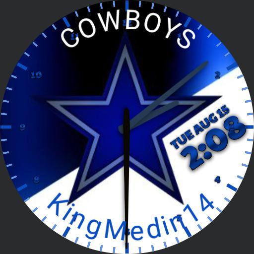 New Cowboys