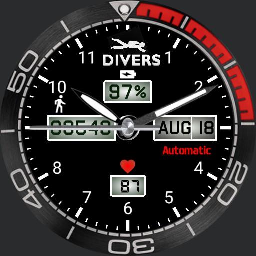 Lyntali Dive XR1