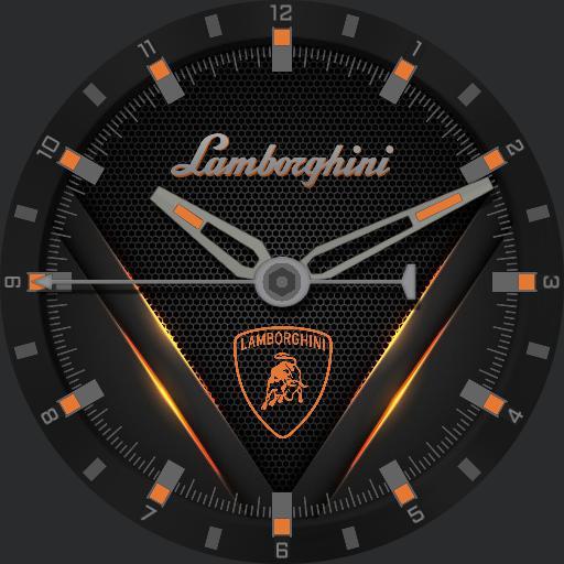 Lamborghini v2