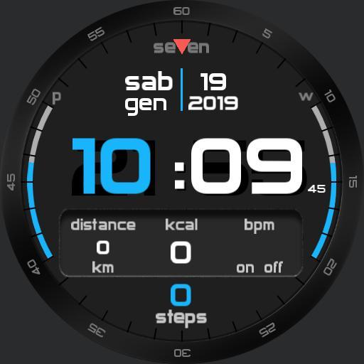 SevEn 104