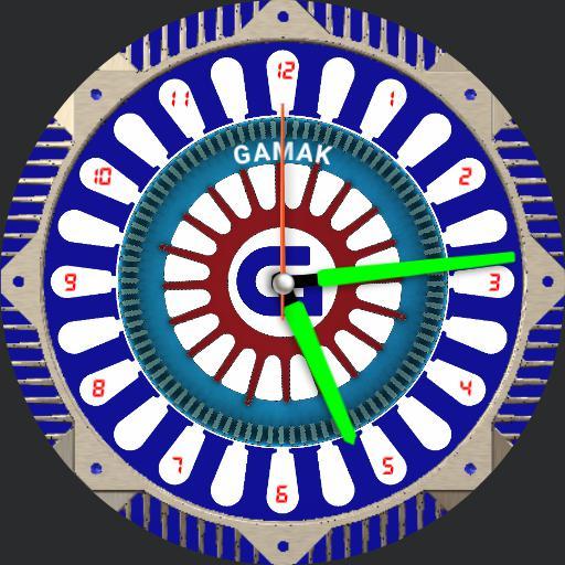 Gamak Motor