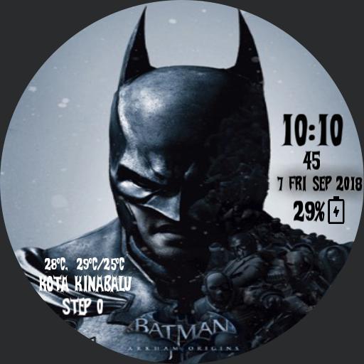 Batman And Joker ZeaN 3d
