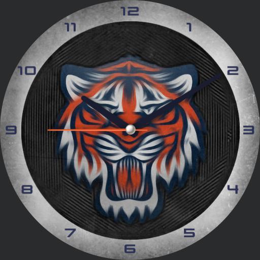 Restore the Roar Tigers