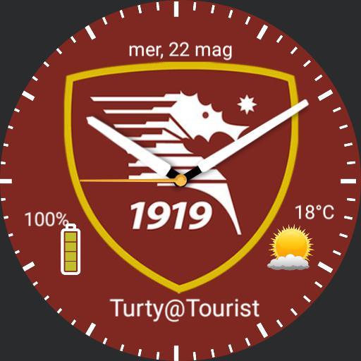 Turty Granata
