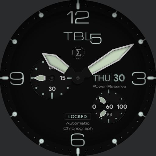 Sigma TBL-5