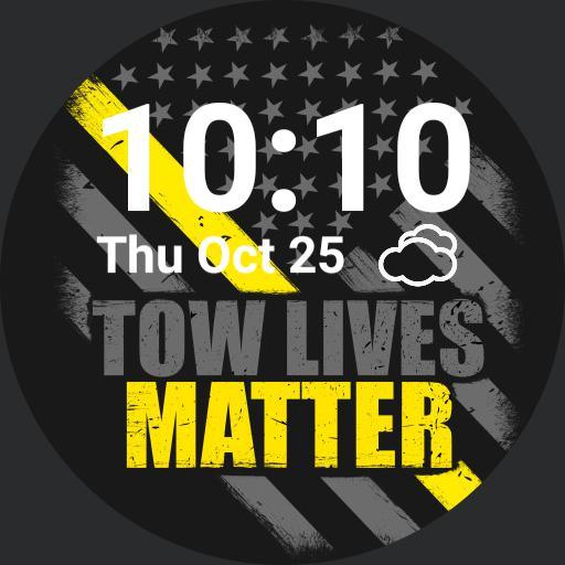 Tow lives matter