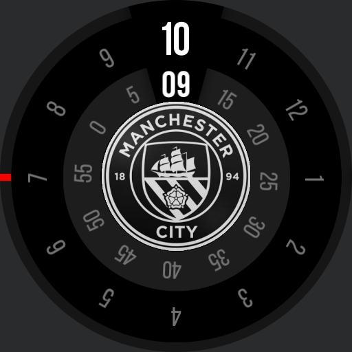 Manchester City Rotors, MCFC, Man City