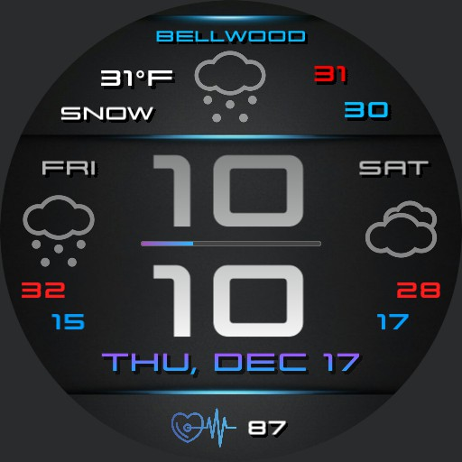 Weather N Stuff 2