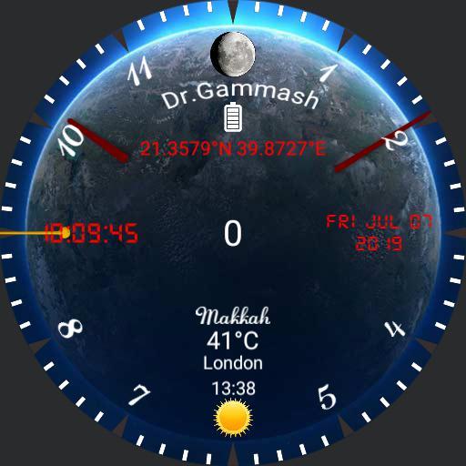 Dr.Gammash