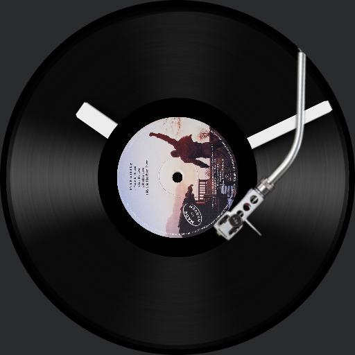 Vinyl Oxygene Made in heaven