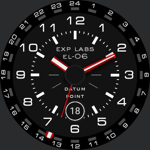 Experimental Labs EL-06