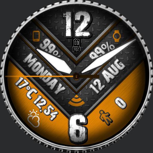 TimeStep JBTS300519