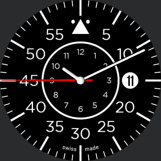 Pilot B YGP Edit