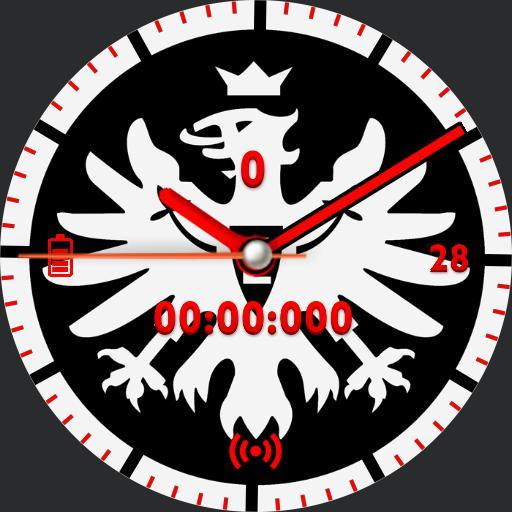SGE watch