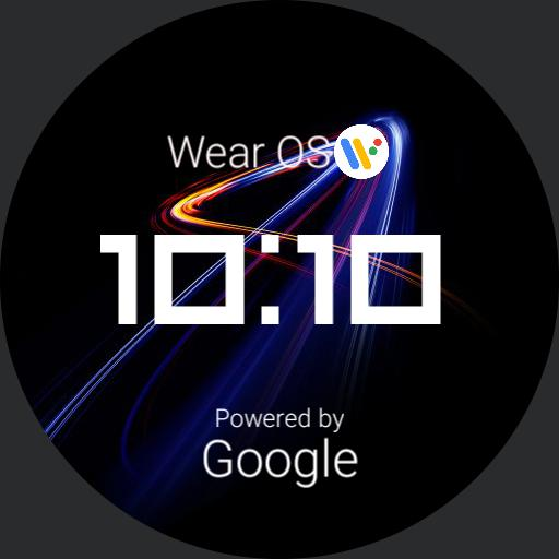 Wear OS AG Light