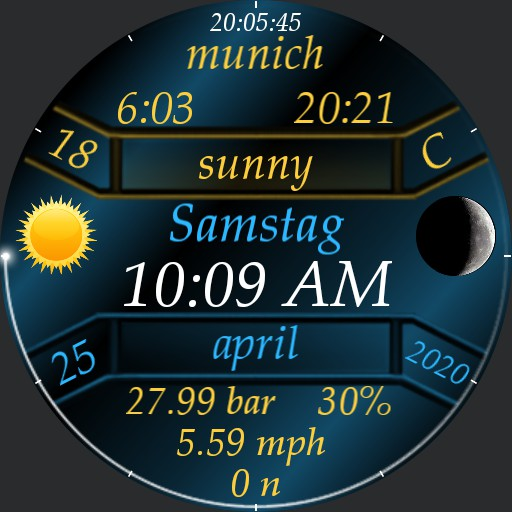 weather 3.6