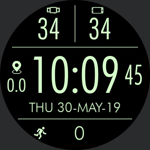 Minimalism Watch 2