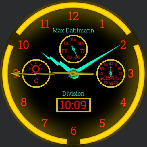 Dahlmann Division