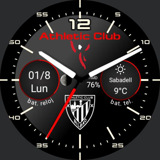 Athletic Club II- remake HHT Field Service by Barana- Copy