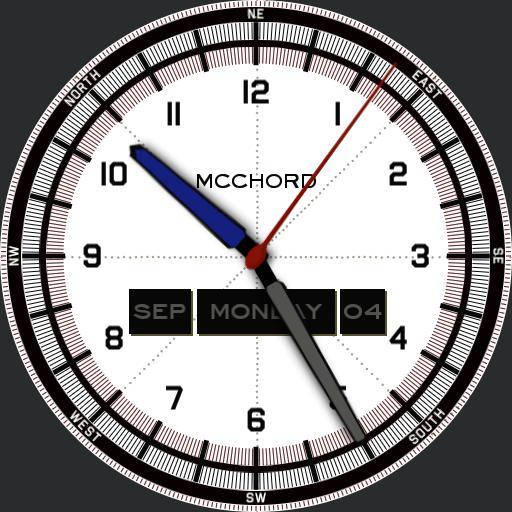 McChord