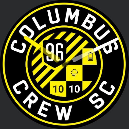 Crew 96