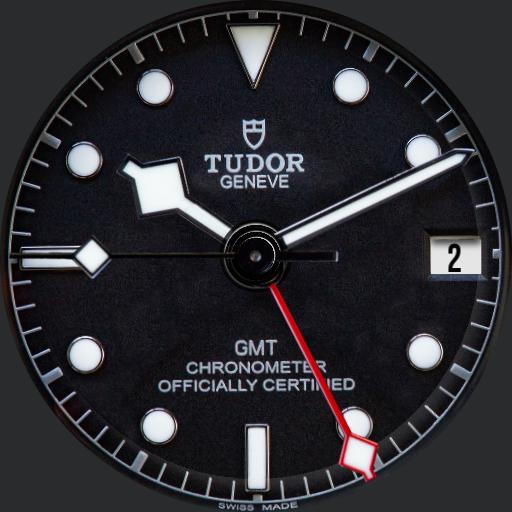 Tudor 2018 GMT