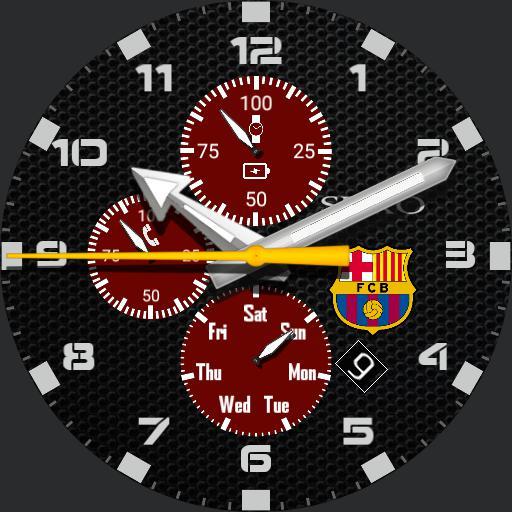 BarcelonaSEIK0 battery saver