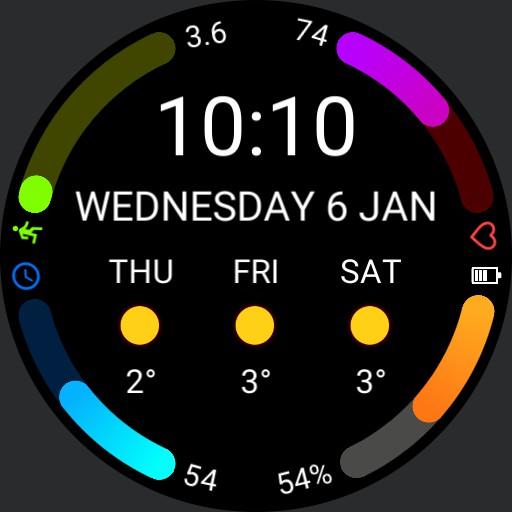Wear iOS