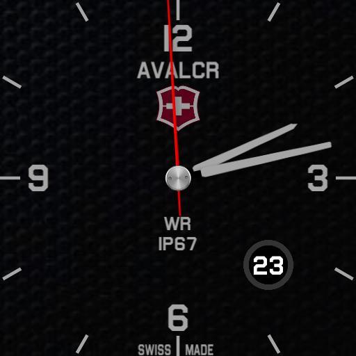 Avalcr Swiss A-1