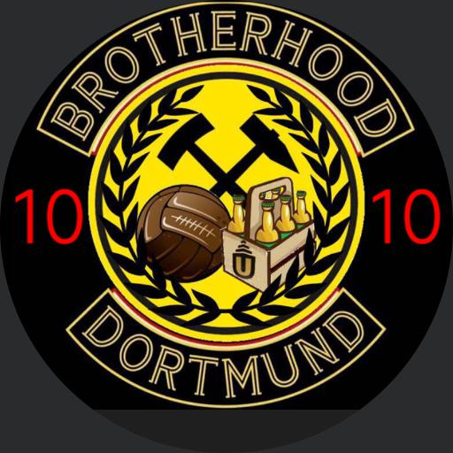 Brotherhood Dortmund Bier